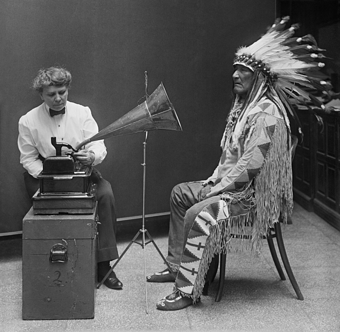 _images/Frances_Densmore_recording_Mountain_Chief2.jpg